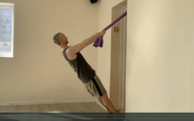 STRENGTH: Make your own Towel Suspension Trainer